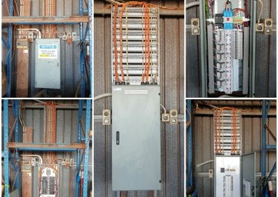 Commercial Switchboard Upgrade